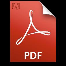 Εικονίδιο PDF